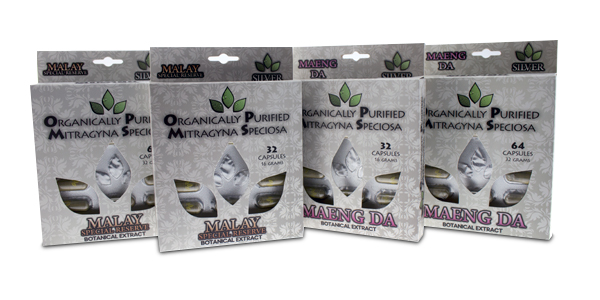 OPMS Kratom Silver: Be Anxious No More With This Instant Relief 1