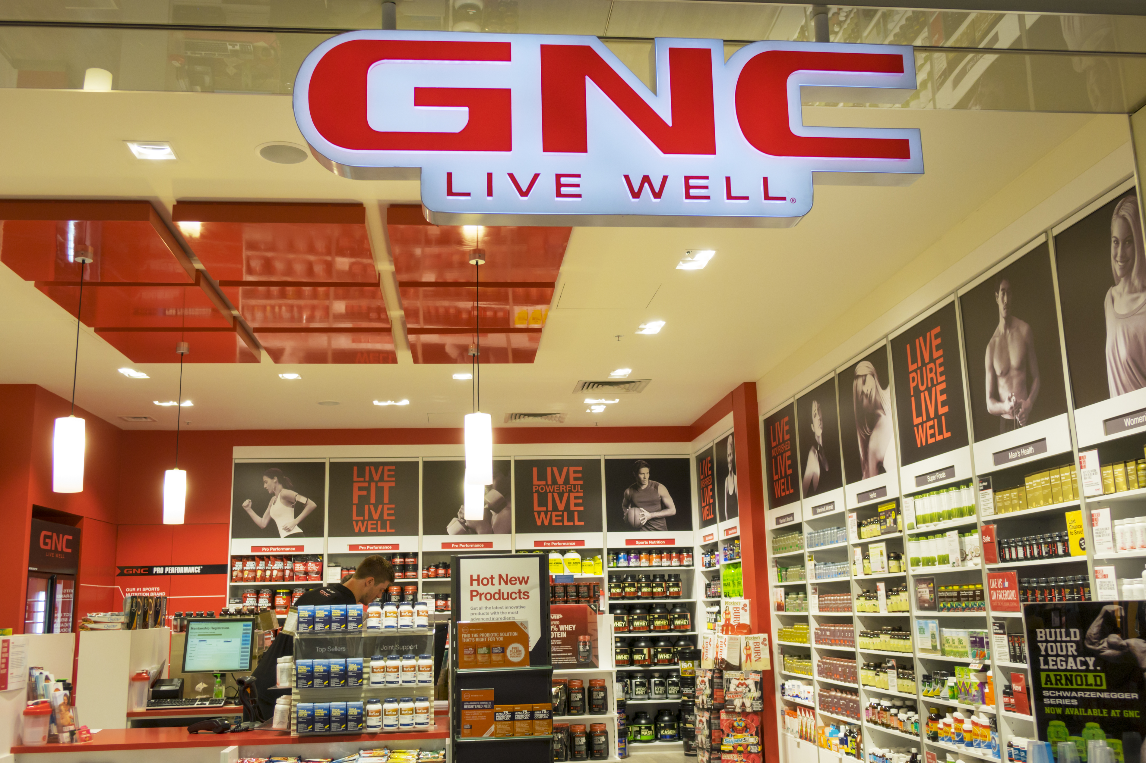 Kratom Supplements in GNC: Can You Find One?